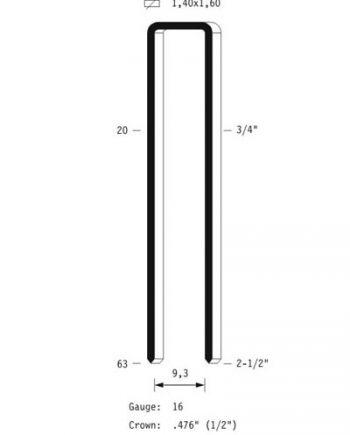 graffa modello s4